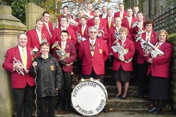 Brass At Christmas @ Bury Masonic Hall | England | United Kingdom