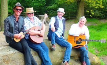 The Houghton Weavers @ The Radcliffe Bars and Function Suite | United Kingdom